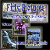 View Screen Saver Slide Show Gallery
